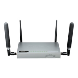 D-Link 4G LTE VPN Router with SIM Card Slot