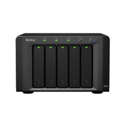 Synology DX513 5 x Total Bays DAS Storage System
