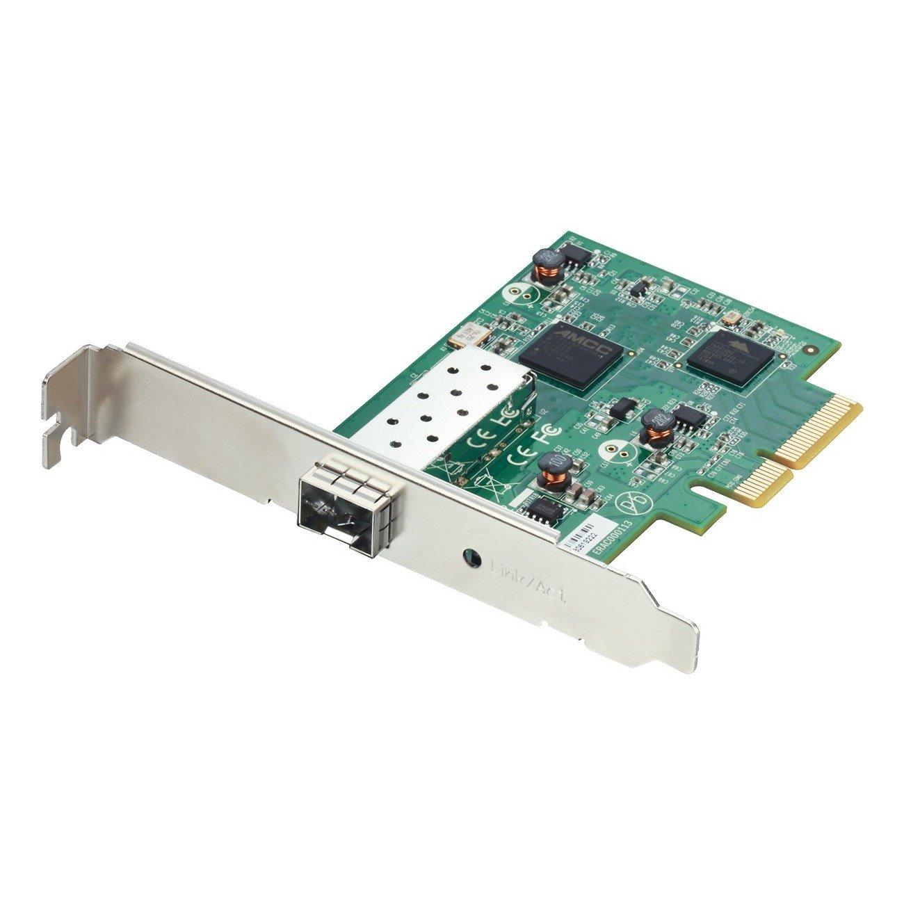 D-Link DXE-810S 10Gigabit Ethernet Card for Computer
