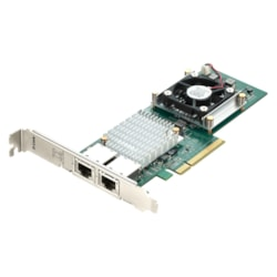 D-Link DXE-820T 10Gigabit Ethernet Card for Server