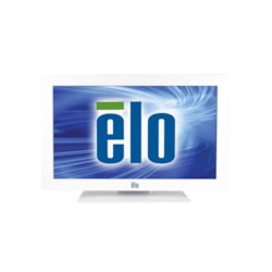 "Elo 2401LM 61 cm (24"") LCD Touchscreen Monitor - 16:9 - 25 ms"