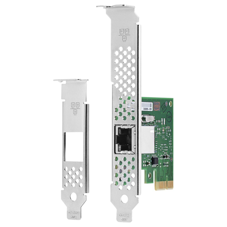 HP I210-T1 Gigabit Ethernet Card