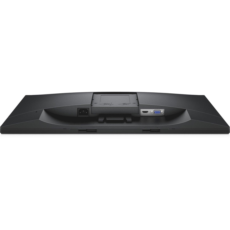 "Dell E2219HN 54.6 cm (21.5"") Full HD Edge WLED LCD Monitor - 16:9 - Black"