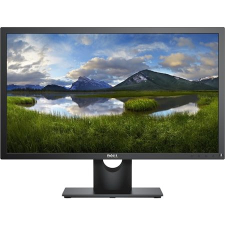 "Dell E2418HN 60.5 cm (23.8"") WLED LCD Monitor - 16:9 - 5 ms"