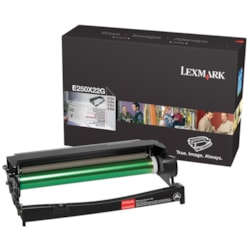 Lexmark Laser Imaging Drum - Black
