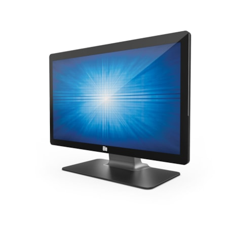 "Elo 2702L 68.6 cm (27"") LCD Touchscreen Monitor - 16:9 - 14 ms"