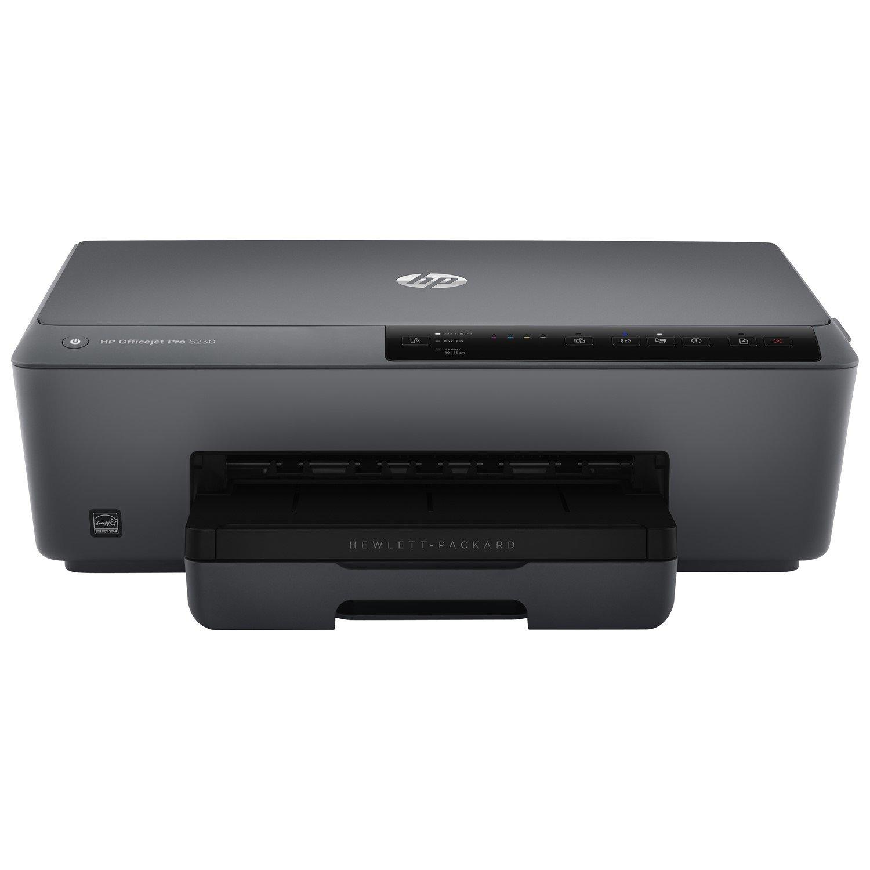 HP Officejet Pro 6230 Inkjet Printer - Colour