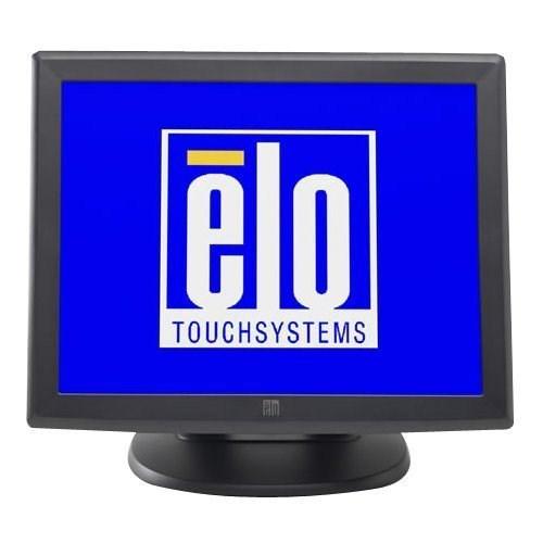 "Elo 1515L 38.1 cm (15"") LCD Touchscreen Monitor - 4:3 - 14.20 ms"