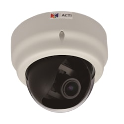 ACTi E67A 2 Megapixel Network Camera - Colour