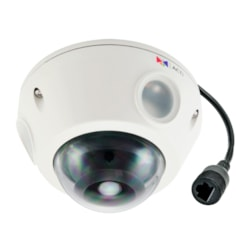 ACTi E926 10 Megapixel Network Camera - Colour