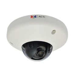 ACTi E93 5 Megapixel Network Camera - Colour - Board Mount