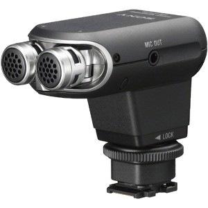 Sony ECM-XYST1M Microphone