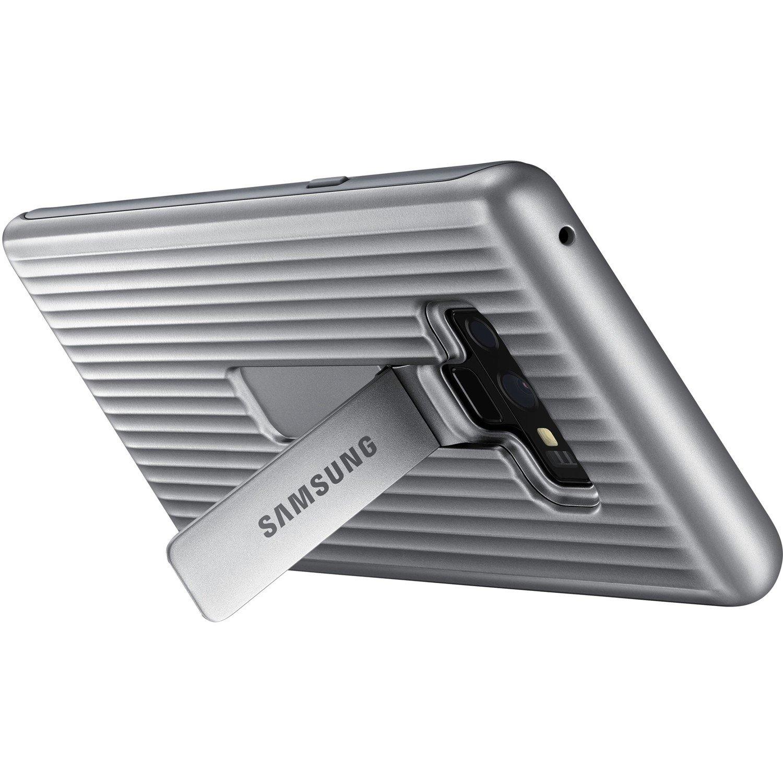 Samsung Case for Samsung Smartphone - Silver