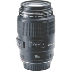 Canon - 100 mm - f/2.8 - Macro Lens for Canon EF/EF-S