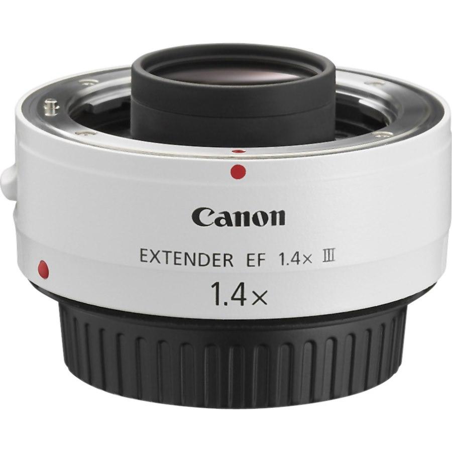Canon - Lens Extender Lens for Canon EF/EF-S