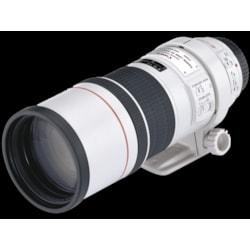 Canon - 300 mm - f/4 - Telephoto Lens for Canon EF/EF-S