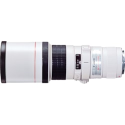 Canon - 400 mm - f/5.6 - Super Telephoto Lens for Canon EF/EF-S