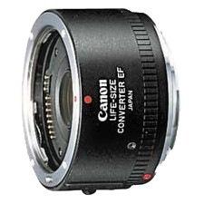 Canon - Conversion Lens for Canon EF/EF-S