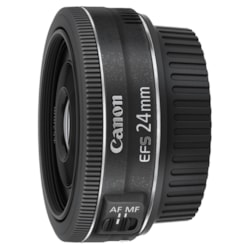 Canon - 24 mm - f/2.8 - Wide Angle Lens