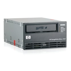HPE LTO-4 Tape Drive - 800 GB (Native)/1.60 TB (Compressed) - 3 Year Warranty