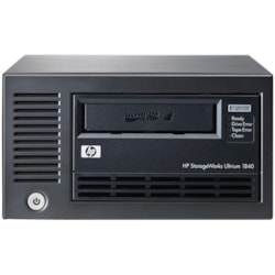 HPE StorageWorks LTO-4 Tape Drive - 800 GB (Native)/1.60 TB (Compressed)