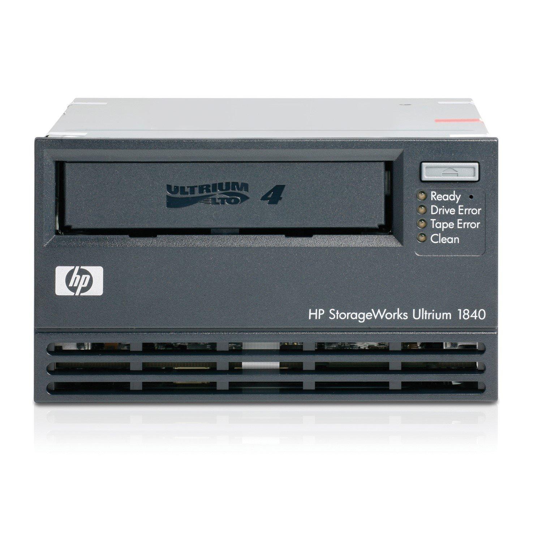 HPE LTO-4 Tape Drive - 800 GB (Native)/1.60 TB (Compressed) - 3 Year Warranty
