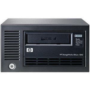 HP LTO-4 Tape Drive - 800 GB (Native)/1.60 TB (Compressed)