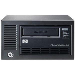 HP StorageWorks LTO-4 Tape Drive - 800 GB (Native)/1.60 TB (Compressed) - 3 Year Warranty