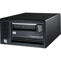 HP LTO-4 Tape Drive - 800 GB (Native)/1.60 TB (Compressed) - 3 Year Warranty