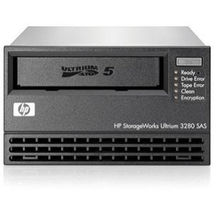 HP StorageWorks LTO-5 Tape Drive - 1.50 TB (Native)/3 TB (Compressed) - 3 Year Warranty