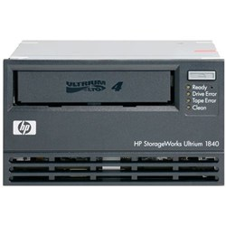 HP StorageWorks LTO-4 Tape Drive - 800 GB (Native)/1.60 TB (Compressed) - 3 Year Warranty