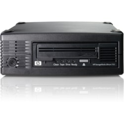 HP StorageWorks LTO-4 Tape Drive - 800 GB (Native)/1.60 TB (Compressed)