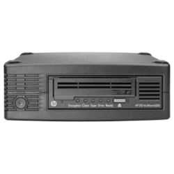 HPE StoreEver LTO-6 Tape Drive - 2.50 TB (Native)/6.25 TB (Compressed)