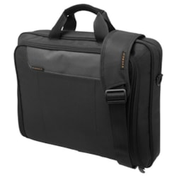 "Everki EKB407NCH Carrying Case (Briefcase) for 40.6 cm (16"") Notebook - Charcoal"