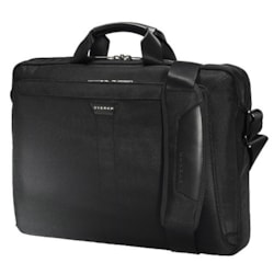 "Everki EKB417BK18 Carrying Case (Briefcase) for 46.7 cm (18.4"") Notebook - Black"