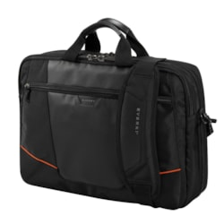 "Everki Carrying Case Rugged (Briefcase) for 40.6 cm (16"") Notebook - Black"