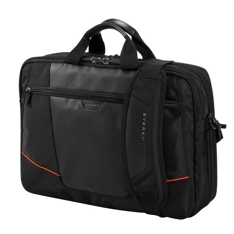 "Everki Carrying Case (Briefcase) for 40.6 cm (16"") Notebook - Black"