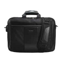 "Everki Versa Premium Carrying Case (Briefcase) for 40.6 cm (16"") Notebook - Black"