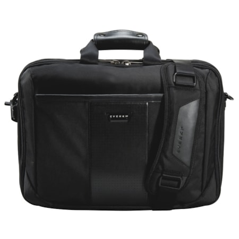 "Everki Versa Premium Carrying Case (Briefcase) for 43.9 cm (17.3"") Notebook - Black"