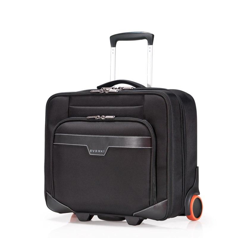 "Everki Journey EKB440 Carrying Case (Rolling Briefcase) for 40.6 cm (16"") Notebook"