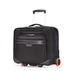 "Everki Journey EKB440 Carrying Case (Rolling Briefcase) for 40.6 cm (16"") Notebook"