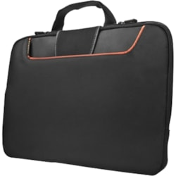 "Everki Commute EKF808S13 Carrying Case (Sleeve) for 33.8 cm (13.3"") Notebook - Black"