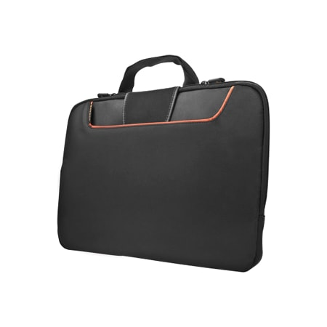 "Everki Commute EKF808S13 Carrying Case (Sleeve) for 33.8 cm (13.3"") Notebook - Black"