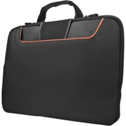 "Everki Commute EKF808S17 Carrying Case (Sleeve) for 43.2 cm (17"") Notebook - Black"