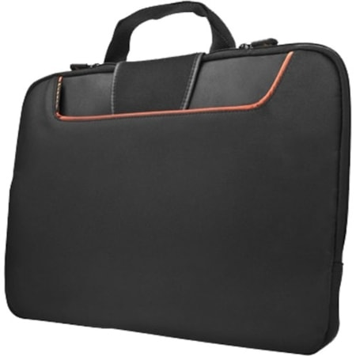 "Everki Commute EKF808S17 Carrying Case (Sleeve) for 43.2 cm (17"") Notebook - Black"
