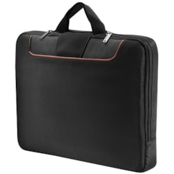 "Everki Commute EKF808S18 Carrying Case (Sleeve) for 46.7 cm (18.4"") Notebook - Black"