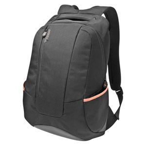 """Everki Swift Light EKP116NBK Carrying Case (Backpack) for 43.2 cm (17"""") Notebook - Black"""