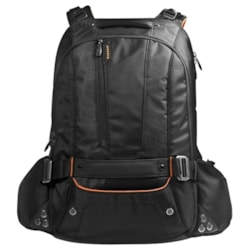 "Everki Beacon EKP117NBKCT Carrying Case (Backpack) for 45.7 cm (18"") Notebook - Black"