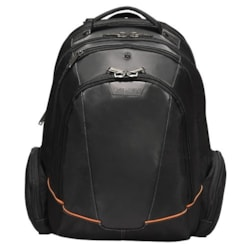 "Everki EKP119 Carrying Case (Backpack) for 40.6 cm (16"") Notebook - Black"