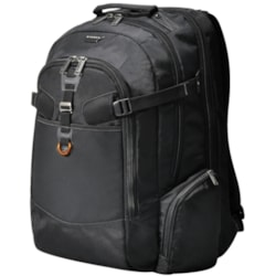 "Everki Titan EKP120 Carrying Case (Backpack) for 46.7 cm (18.4"") Notebook - Black"